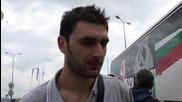 Цветан Соколов: Ще се постараем България да играе в Лондон