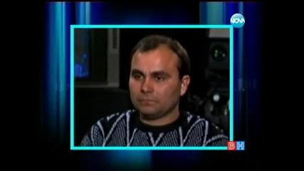 '' Атентатора '' на Тодор Живков ( Цветан Килограмски във '' Всяка неделя '' )