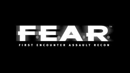 F.e.a.r Soundtrack