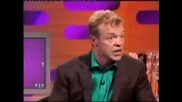 Jon Bon Jovi При Graham Norton (част4)