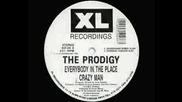 The Prodigy - Crazy Man