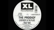 The Prodigy - Crazy Man
