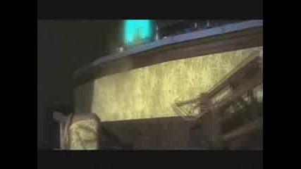 Tomb Rider - Linkin Park Forgotten