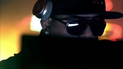 Usher feat. Pitbull - Dj Got Us Fallin' In Love (hd 720p Video)