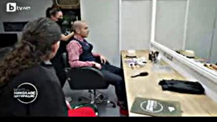 Деян Неделчев В Шоуто На Николаос Цитиридис-2020