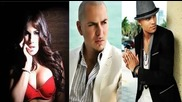 2o11• Nayer ft. Pitbull Mohombi - Suavemente