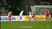 14.11.14 Германия - Гибралтар 4:0 *квалификация за Европейско първенство 2016*