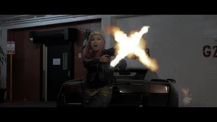 New 2o15 Honey Cocaine - Hella Illy (official Video) 2015