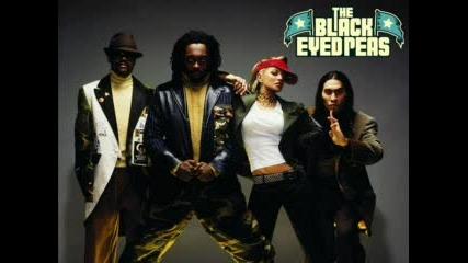 Black Eyed Peas - Get