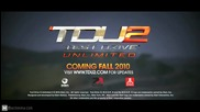 Test Drive Unlimited 2 Debut Trailer [hd]