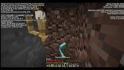 Minecraft Survival 4 Копаем