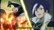 Fairy Tail 87 - Eng Sub - Високо качество / 1 Част