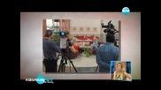 """Гала в """"Извън новините"""" (25.05.2014г.)"""