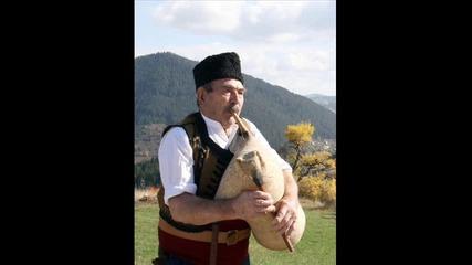 Дафо Трендафилов - Черешко чорна вишничко