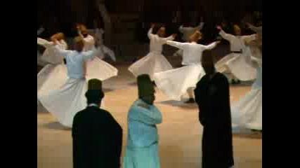 Mevlana - Konya 2006 Ii.flv
