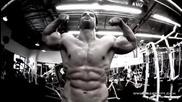 Много Тренировки + Воля = Зверски резултати