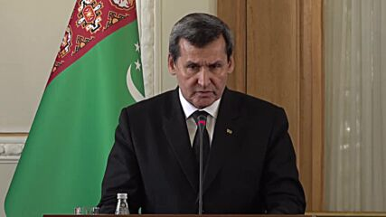 Iran: FM receives Turkmenistan, Pakistan counterparts in Tehran