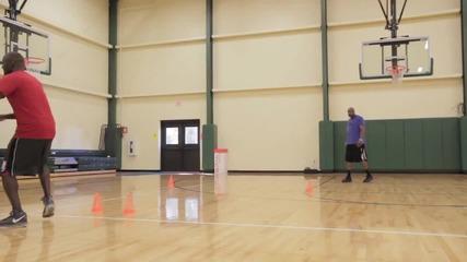 nike basketball!!