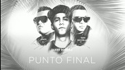 New! Danny Romero feat. Saga & Sonyc - Punto Final