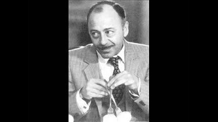 Смях с Тодор Колев и Миодраг Иванов (1989 година)