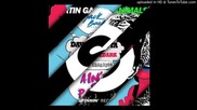 David Guetta & Glowinthedark Vs Martin Garrix - Ain't No Animals (artur White Mashup)