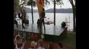 Camp Rock - Play My Music (scene)(със субтитри)