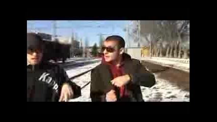 Криско и Туфо - Защото Е Маймуна!!! (цензурирана версия)