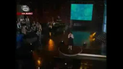 Music Idol 3 - симона на 13 години -