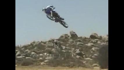 Motocross Madness 2 Intro
