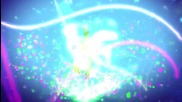 Winx Club_flora Sirenix 2d Transformation Full! Hd!