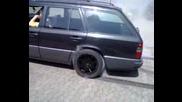 Mercedes Combi!
