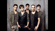 The Wanted - Last To Know / Lyrics + Превод
