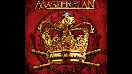 Masterplan - Blue Europa