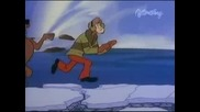 Scooby Doo - Rocky Mountain Yiiii