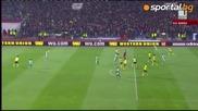 България е на крака ! Велик Лудогорец отстрани Лацио след голов трилър