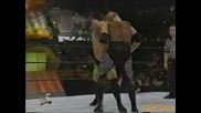 Christian vs. Crash Holly (wwf European Championship Match) - Wwf Heat 06.01.2002