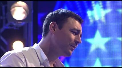 Goran Babic - Koliko ti srece zelim - (Live) - ZG 2013 2014 - 11.01.2014. EM 14.