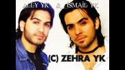 Ismail Yk - Bebegim Siir Mix (by Ally Yk)..flv