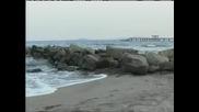 Бургас - Морето