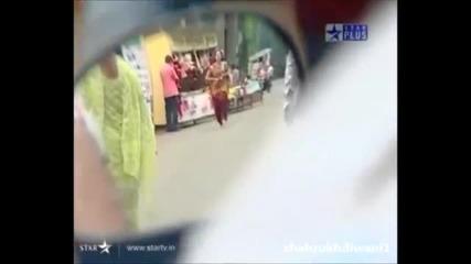 Barun Sobti in Shraddha An introduction to his first serial