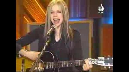 Fergie Or Avril Lavigne