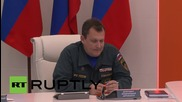 Russia: Search expanded for victims of 7K9268 crash - EMERCOM officials