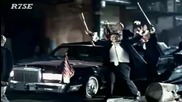 H D Мръсната дузина няма спирка! D12 - Fight Music