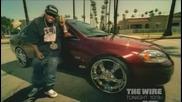 Mike Jones Ft. Bun B Snoop Dogg - 64   Hq  