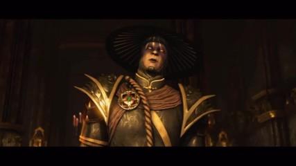 Mortal Kombat X Епизод 18 Краят на Играта