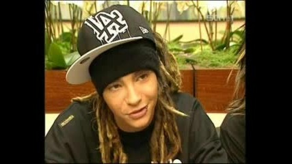 Tom Kaulitz 4ever In My Heart