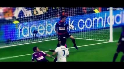 Ето Защо през 2011 Cristiano Ronaldo Трябваше да Спечели Златната Топка !