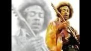 Jimi Hendrix American Woman