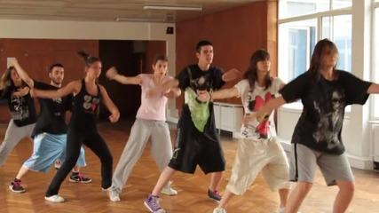Неверoянтни български танцьори - Dancecode