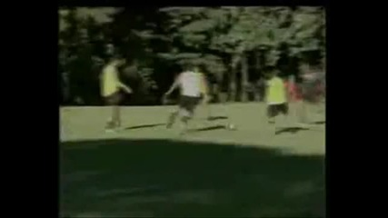 Alexandre Pato - by Andrex - football skills